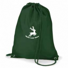 Haynes Lower School PE Bag